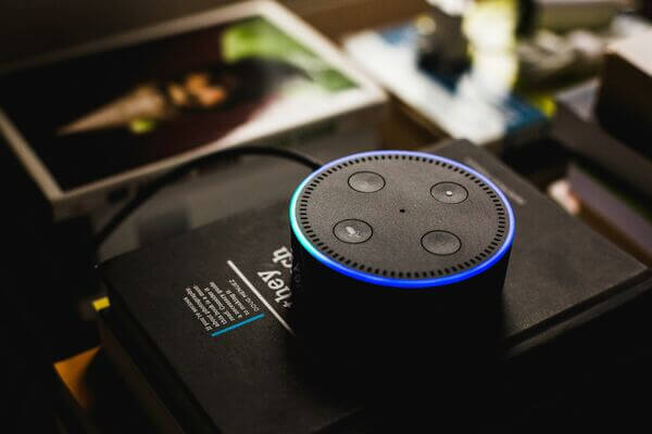 Ранковий ритуал: Amazon Echo Alexa
