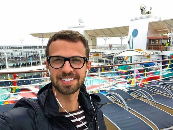 Антон Птушкін: YouTube канал про те, як треба знімати travel відеоролики
