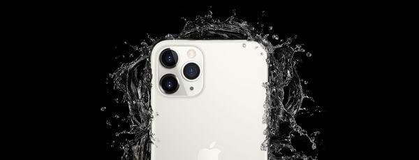 Фанатам Apple iPhone 11Pro посвящения пост