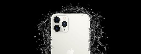 Фанатам Apple iPhone 11Pro посвячення пост