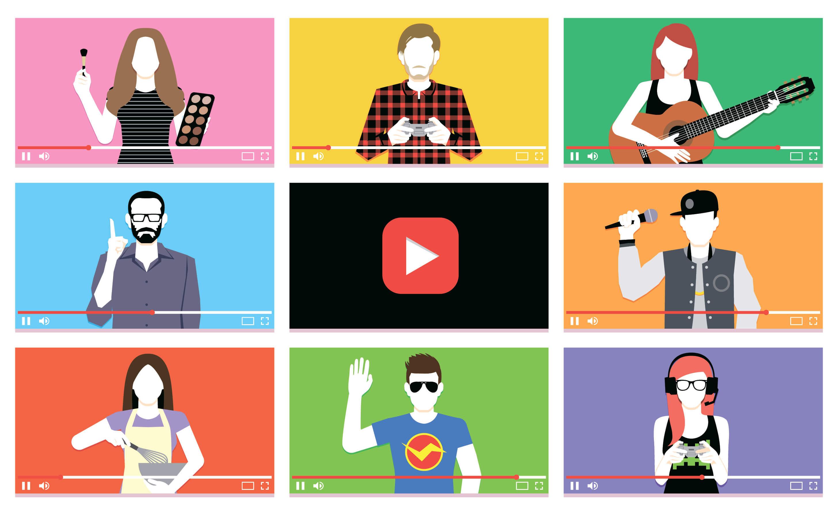 Зачем интернет-магазину видео обзоры?