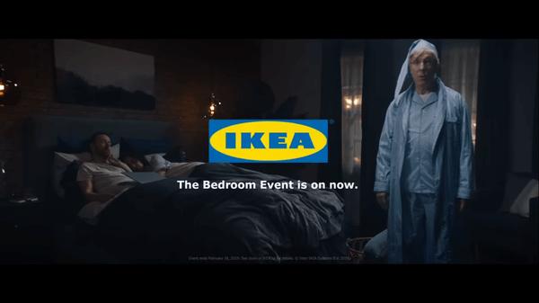 Идея от IKEA