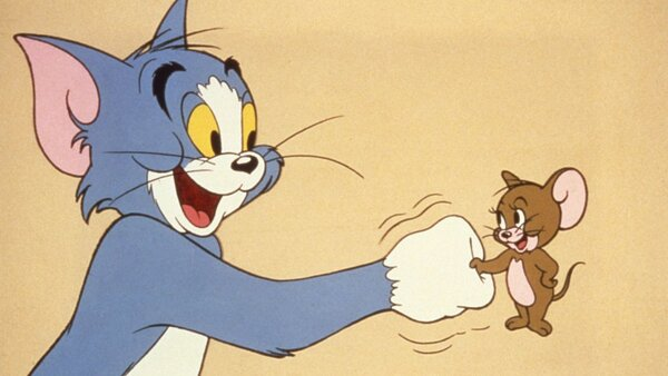 Повнометражка «Том та Джері»: реліз переноситься на більш ранній термін